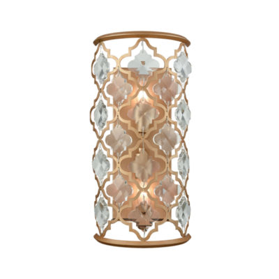Armand 2 Light Wall Sconce