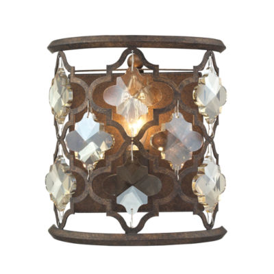 Armand 1 Light Wall Sconce