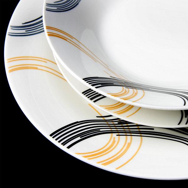 Gibson Artmore 20 Piece Dinnerware & Gibson Artmore 20 Piece Dinnerware - JCPenney