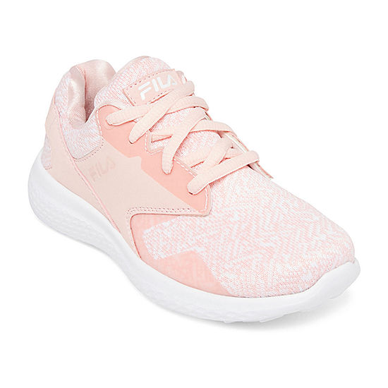 bda4a0db26a8c Fila Layers 2.5 Knit Girls Sneakers - Little Kids Big Kids - JCPenney