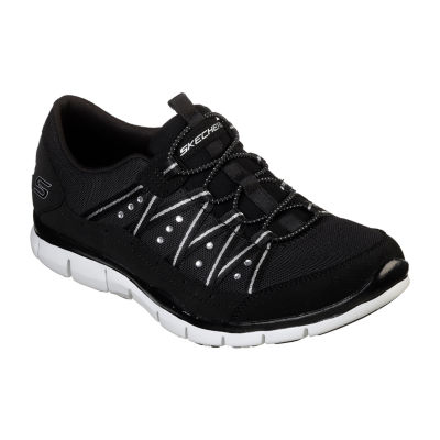 Skechers Gratis Womens Sneakers Slip-on