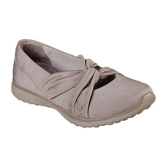 Skechers Microburst Womens Sneakers