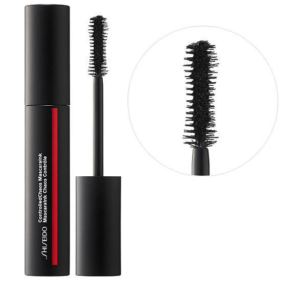 Shiseido ControlledChaos Volumizing Mascara Ink