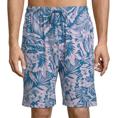 5413c52c2c Stafford Jersey Pajama Shorts - Big and Tall