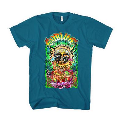 Mens Sublime Graphic T-Shirt
