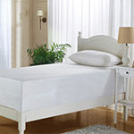 Levinsohn All-In-One Twin XL Mattress Protector With Bonus Pillow Protector