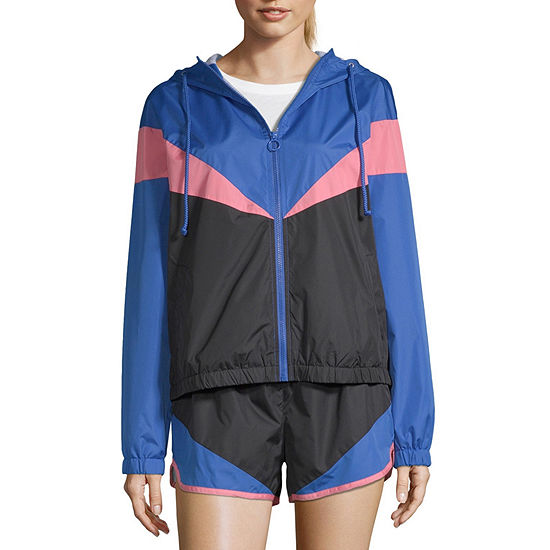 Flirtitude Lightweight Windbreaker Juniors