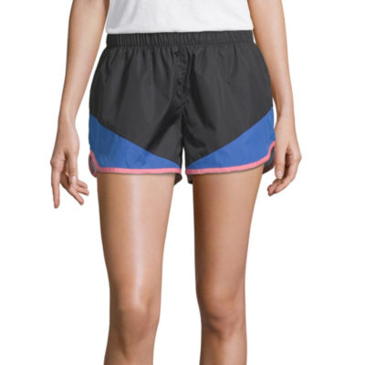 Flirtitude Womens Pull-On Short-Juniors