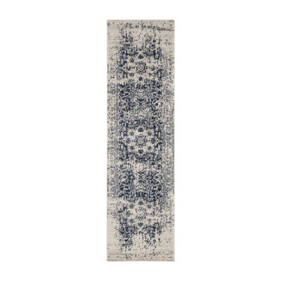 Safavieh Madison Collection Alene Oriental RunnerRug