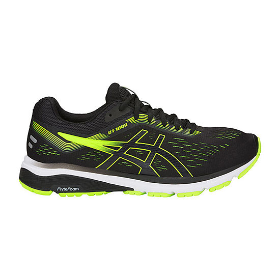 ee0fe43364afc Asics Gt 1000 7 Mens Lace-up Running Shoes - JCPenney