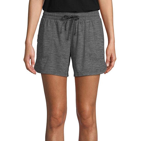 St. John's Bay Womens Soft Short