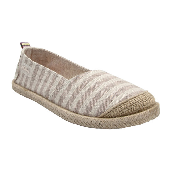 Sugar Womens Elenore Closed Toe Slip-On Shoe