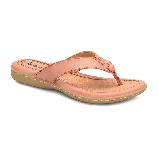 Boc Womens Zita Flip-Flops