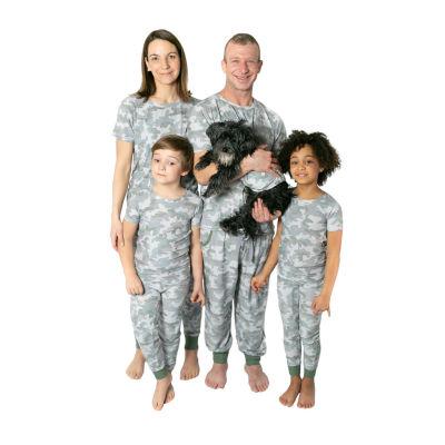 Jaclyn Ari Camo Family Matching Pajamas