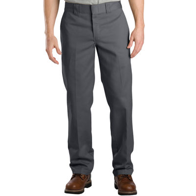 Dickies® Slim Straight Work Pants