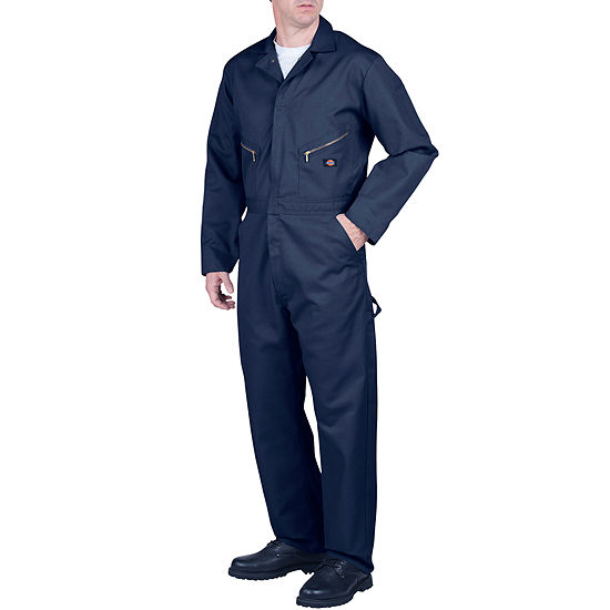 Dickies® Deluxe Blended Coverall