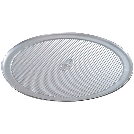 "USA Pan™ 14"" Wide Rim Pizza Pan"