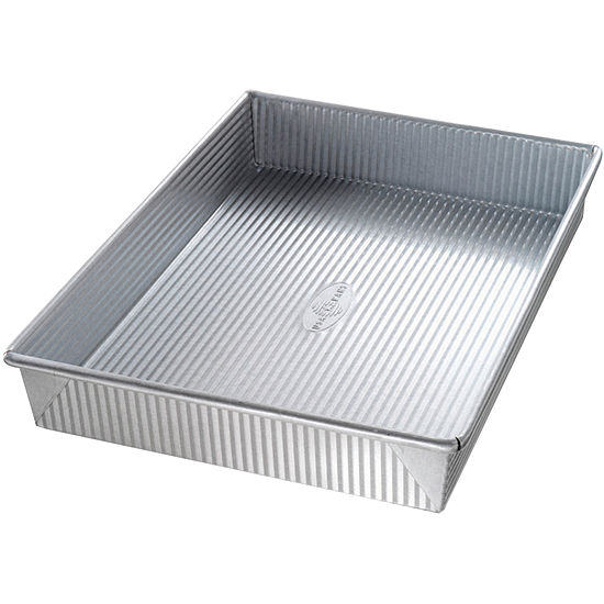 "USA Pan™ 9x13"" Rectangular Cake Pan"