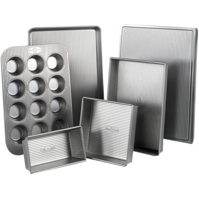 USA Pan™ 6-pc. Bakeware Set