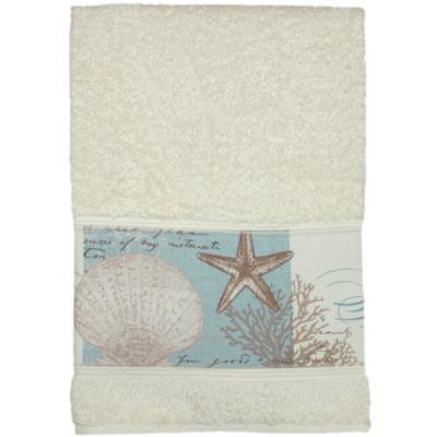 Bacova Coastal Moonlight Bath Towel