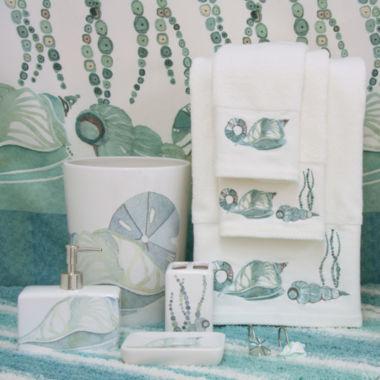 jcpenney.com | Bacova La Mer Bath Collection