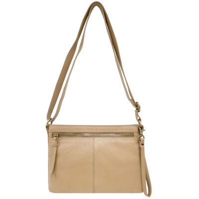 east 5th Convertible Clutch