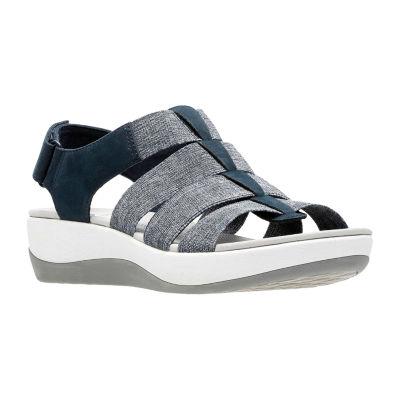 Clarks Arla Shaylie Womens Strap Sandals