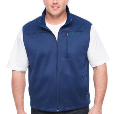 IZOD Vest Big and Tall