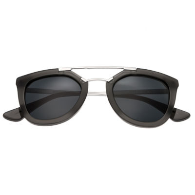 Bertha Full Frame Cat Eye Sunglasses-Womens