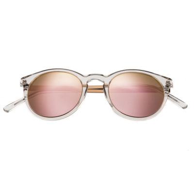 Bertha Full Frame Cat Eye Sunglasses-Womens