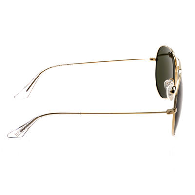 Bertha Full Frame Aviator Sunglasses-Womens