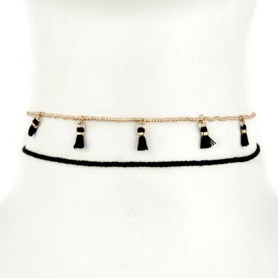 Carole Womens 2-pc. Necklace Set