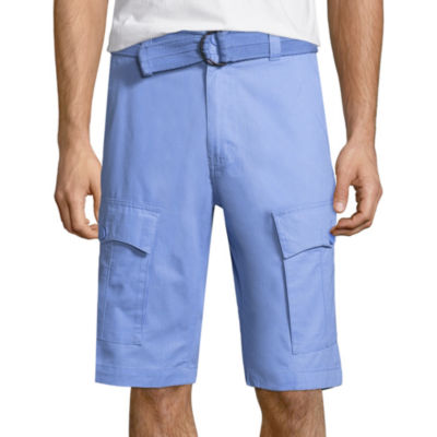 Rocawear Classic Fit Ripstop Cargo Shorts