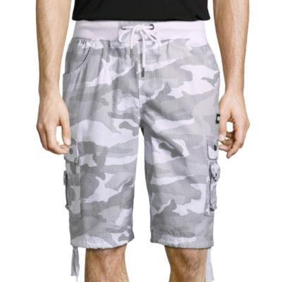 Ecko Unltd Ripstop Cargo Shorts