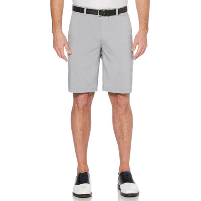 Jack Nicklaus Mens Mid Rise Golf Short