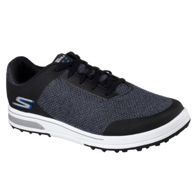 Skechers Go Golf Mens Golf Shoes Lace-up