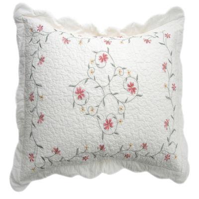 Nostalgia Home Amber Standard Pillow Sham