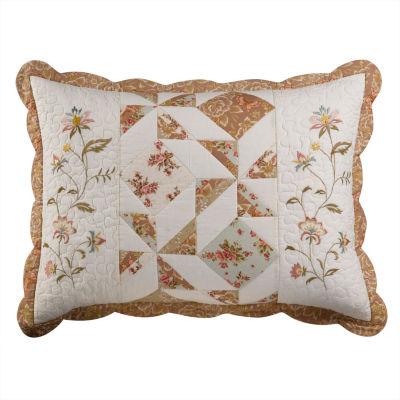 Nostalgia Home Caroline Pillow Sham