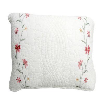 Nostalgia Home Amber 14x20 Rectangular Throw Pillow
