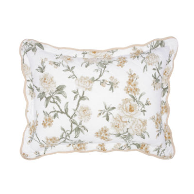 Nostalgia Home Juliette Pillow Sham