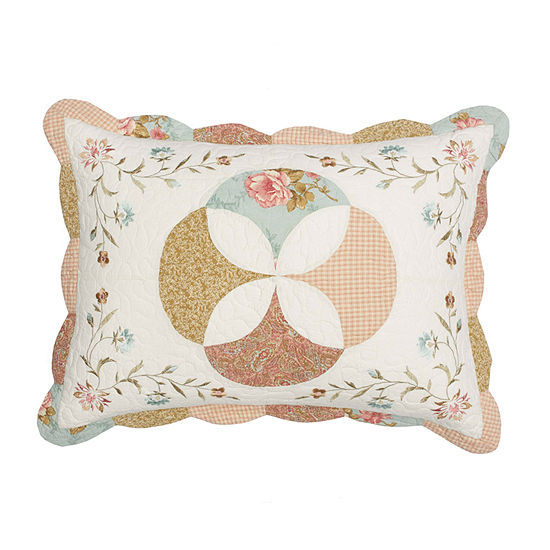 Nostalgia Home Medford Pillow Sham
