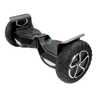 SWAGTRON T6 All Terrain Self Balancing Hoverboard
