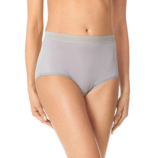 Warner's Breathe Freely™ Brief Panty RS4901P