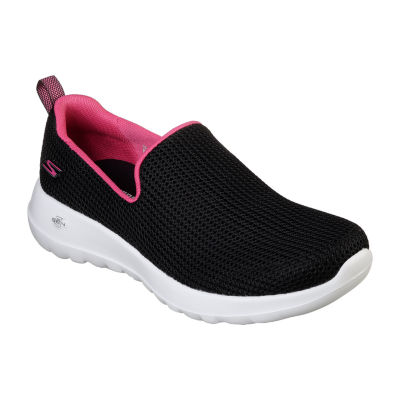 Skechers Go Walk Joy Womens Walking Shoes Slip-on