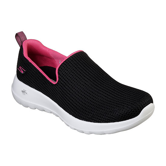 Skechers Go Walk Joy Womens Walking Shoes Slip On
