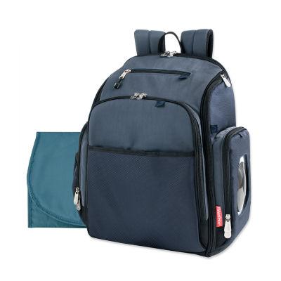 Fisher-Price Kaden Backpack Diaper Bag