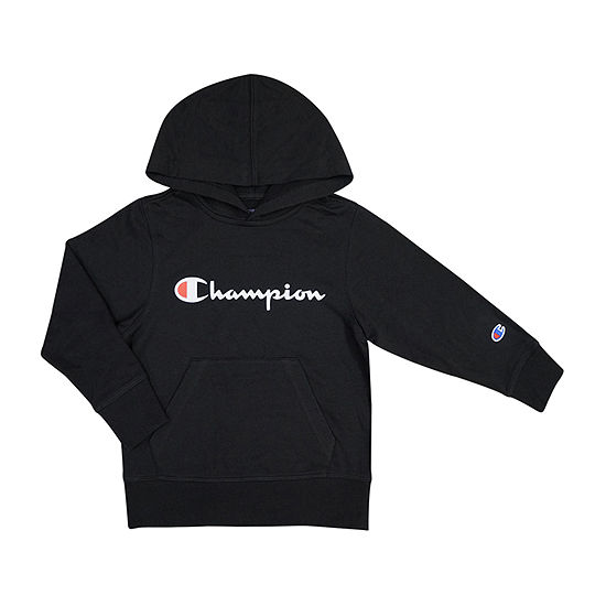 Champion Boys Hoodie-Big Kid