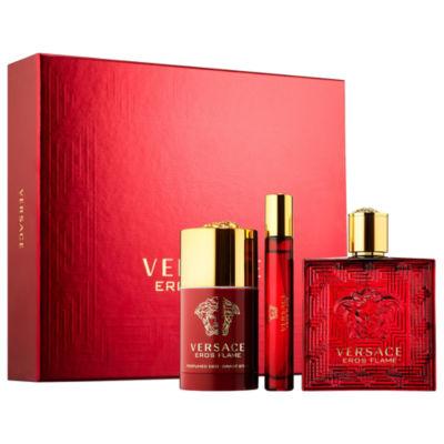 Versace Eros Flame Set