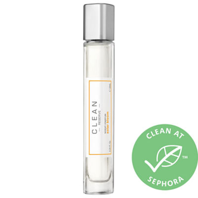 CLEAN Reserve Solar Bloom Travel Spray