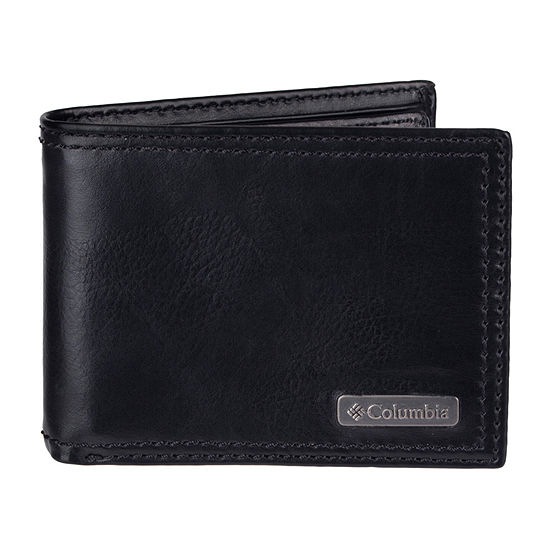 Columbia™ RFID Extra Capacity Slimfold Wallet